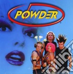 Powder cd musicale