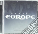 ROCK THE NIGHT/THE VERY BEST cd musicale di EUROPE