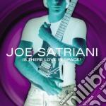 Joe Satriani - Is There Love In Space? cd musicale di Joe Satriani