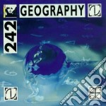 Front 242 - Geography cd musicale di FRONT 242