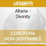 Divinity cd musicale