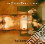 Aiboforcen - Kafarnaum cd musicale di AIBOFORCEN