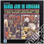 Fleetwood Mac - Blues Jam In Chicago Vol. 1 cd musicale di Mac Fleetwood