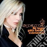 Spagna - Le Sue Più Belle Canzoni cd musicale di SPAGNA