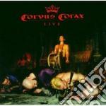 Corvus Corax - Live Auf Dem Wascherschloss cd musicale di Corax Corvus