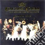 GAUDIA VITE (LIVE)                        cd musicale di Corax Corvus