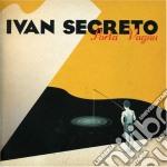 Ivan Segreto - Porta Vagnu cd musicale di Ivan Segreto