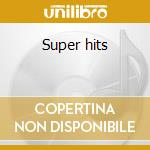 Super hits cd musicale di Dan Hartman