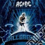 Ac/Dc - Ballbreaker cd musicale di AC/DC