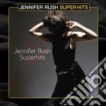 Jennifer Rush - Superhits cd musicale di Jennifer Rush