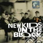 1's -34 tks- cd musicale di New kids on the block