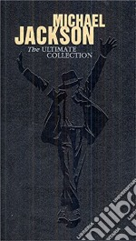 Michael Jackson - The Ultimate Collection cd musicale di Michael Jackson