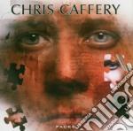 Chris Caffey - Faces cd musicale di CAFFERTY CHRIS