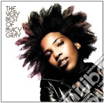 THE VERY BEST OF cd musicale di Macy Gray
