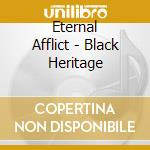 Black heritage cd musicale