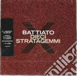 Franco Battiato - Dieci Stratagemmi cd musicale di Franco Battiato