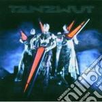 LIVE                                      cd musicale di TANZWUT