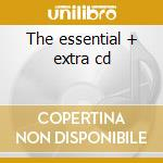 The essential + extra cd cd musicale di Toto