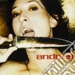 Andrea Miro - Andrea cd musicale di MIRO'ANDREA
