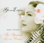 Gloria Estefan - Amor Y Suerte cd musicale di Gloria Estefan