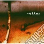 Glis - Nemesis cd musicale di GLIS