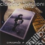 CRESCENDO E CERCANDO cd musicale di Claudio Baglioni
