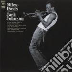A TRIBUTE TO JACK JOHNSON cd musicale di Miles Davis