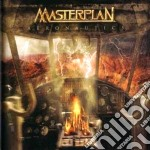 Masterplan - Aeronautics cd musicale di MASTERPLAN