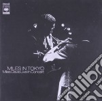 Miles Davis - Miles In Tokyo cd musicale di Miles Davis