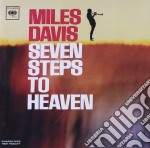Miles Davis - Seven Steps To Heaven cd musicale di Miles Davis