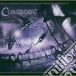CLOUDSCAPE                                cd musicale di CLOUDSCAPE