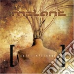 Implant - Self-inflicted cd musicale di IMPLANT