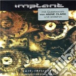 SELF-INFLICTED                            cd musicale di IMPLANT