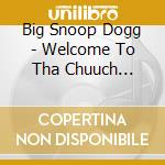 Welcome to the church 8 cd musicale