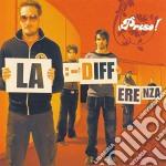 PRESO! cd musicale di Differenza La