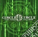 Circle II Circle - The Middle Of Nowhere cd musicale di CIRCLE II CIRCLE