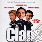 THE CLAN (by Christian De Sica) cd musicale di DE SICA CHRISTIAN