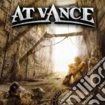 At Vance - Chained cd musicale di Vance At