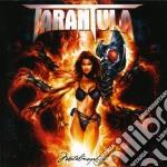 Tarantula - Metalmorphosis cd musicale di TARANTULA