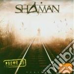 REASON cd musicale di SHAMAN
