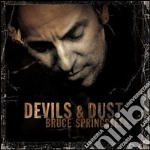 DEVILS & DUST/CD+DVD cd musicale di Bruce Springsteen