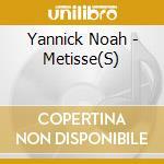 Metisses cd musicale di Yannick Noah