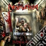 Destruction - Inventor Of Evil cd musicale di DESTRUCTION
