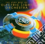 Electric Light Orchestra - All Over The World - The Very Best Of cd musicale di ELO