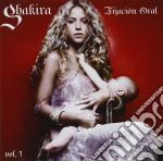 Shakira - Fijacion Oral Vol.1 cd musicale di SHAKIRA