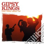 Gipsy Kings - The Very Best Of cd musicale di Kings Gipsy