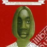 Elio E Le Storie Tese - The Los Sri Lanka Parakramabahu cd musicale di ELIO E LE STORIE TESE