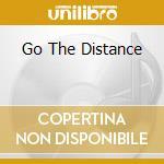 GO THE DISTANCE cd musicale di Michael Bolton
