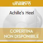 ACHILLE'S HEEL cd musicale di TOPLOADER