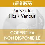 Partykeller hits cd musicale
